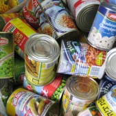Yad Eliezer's Ongoing Food Drive Started With One Man's Initiative