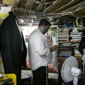 Israel's largest anti-poverty organization