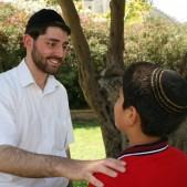 Rav Chaim Kanievski and Yad Eliezer