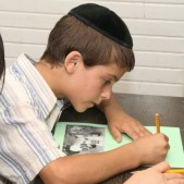 Big Brothers and Sisters in Israel - Yad Eliezer