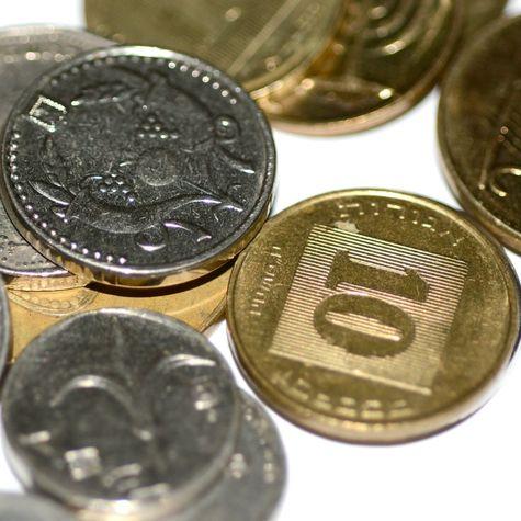 israeli currency
