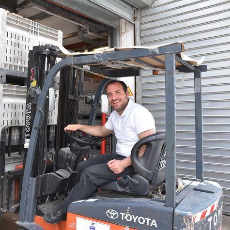 yad eliezer warehouse