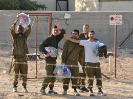 Yad Eliezer Helps Those That Need It Most
