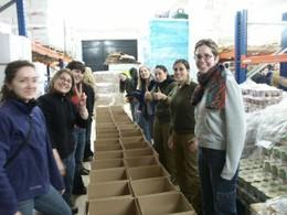 At The Warehouse