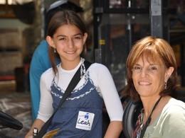 Ann Lamet & Leah Moskowitz