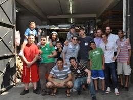 Yeshiva University Israel Trip
