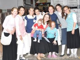 Beitar Girls