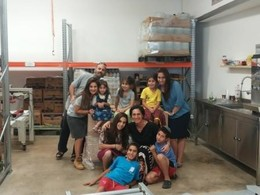 The Pesach Family
