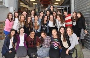 Shalavim Girls