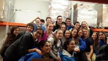 Berman Hebrew Academy