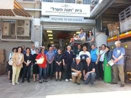 Israel Bond Medical Team