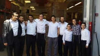 Yeshiva Nesivos Ahron