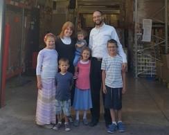 Yaari Family