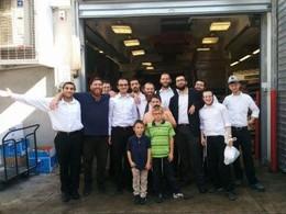 Yeshivas Nesivos Ahron