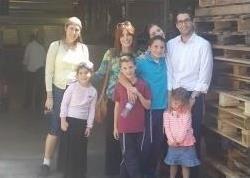 Quinn & Rothschild Family