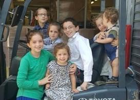 Fishelis Family