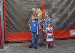 Etigson Family
