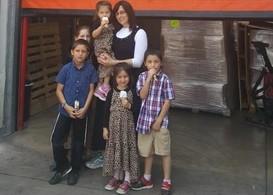 Pachas Family