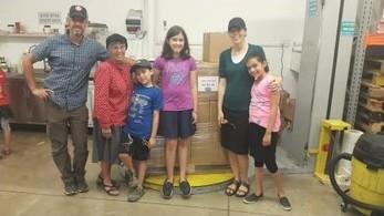 Lieberman Family