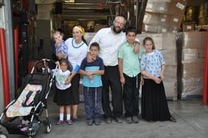 Friedman Family