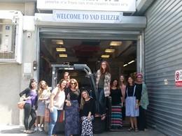 Deena Hoff's Group