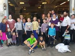 Kreitner Family