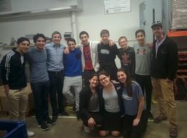 Group from Washington