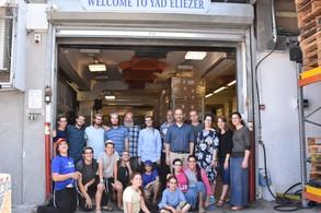 Fridman and Lifshitz Families