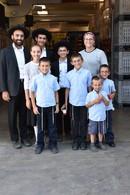 Solomon Family