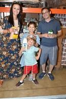 Efron Family