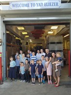 Sklar and Bodenheim Families