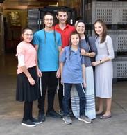 Chait Family