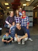 Weinberg Family