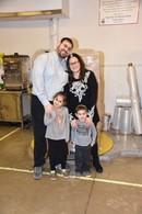 Baumser Family