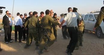 Yad Eliezer in Gaza