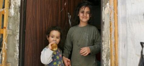 Poverty Rates Increase - Yad Eliezer