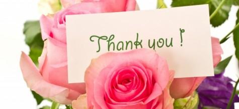 Thank you letter JFLA - Yad Eliezer