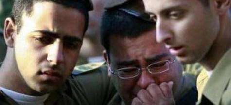 Stand Behind Israel - Yad Eliezer