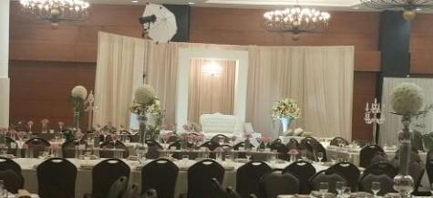 Yad Eliezer's New Wedding Halls in the News!