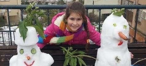 Winter Coats 2015 - Yad Eliezer