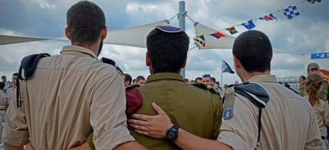 Food Vouchers for IDF Soldiers - Yad Eliezer