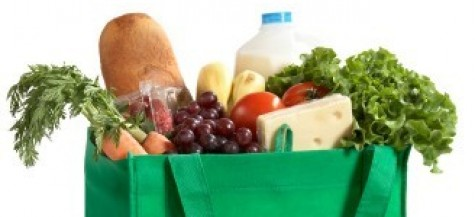 Food Distribution in Southern Israel - Yad Eliezer
