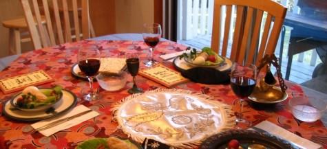 Food For Pesach 2013 - Yad Eliezer