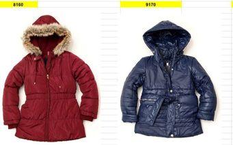 coat donation