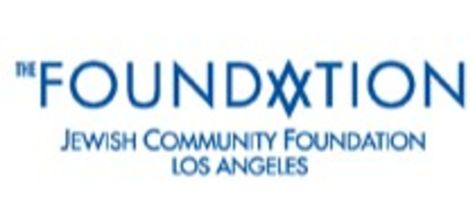 jewish community foundation los angeles