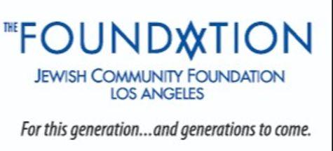 jewish community foundation los angeles