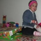 Chanukah Toy Distribution 2013 - Yad Eliezer