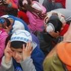 Stand Behind Israel Campaign - Yad Eliezer
