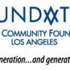Jewish Community Foundation of Los Angeles - Thank You!