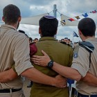 Food Vouchers for IDF Soldiers